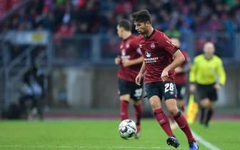 1. FC Nuernberg v Sport-Club Freiburg - Bundesliga