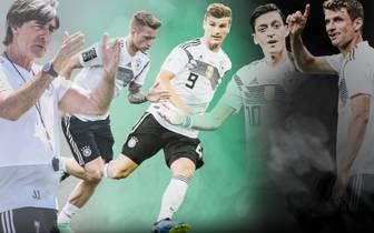 Gewinner und Verlierer im DFB-Team