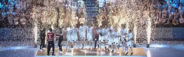 EHF-Cup: THW Kiel feiert Titel - perfekter Abschied für Alfred Gislason