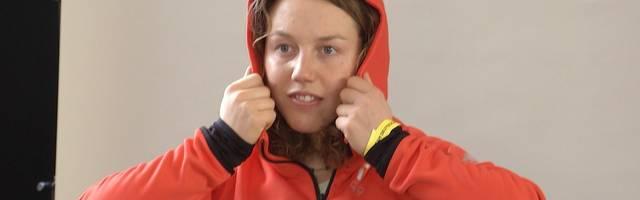 Doppel-Olympiasiegerin Laura Dahlmeier beendet ihre aktive Biathlon-Karriere