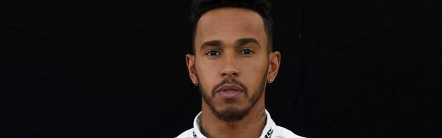 Lewis Hamilton steht in der Tradition der 1970er, als die F1-Fahrer Teil des internationalen Jetsets waren