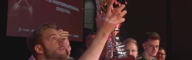 Inside eSports von der DreamHack Leipzig 2019:  Cosplay, LAN-Party und Streaming