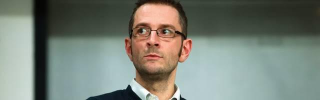 Daniele Baiesi hat seinen Vertrag bis 2021 verlängert