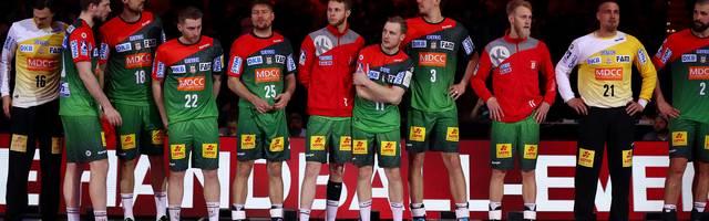 Handball: SC Magdeburg bewirbt sich für Champions-League-Wildcard, Der SC Magdeburg verlor das deutsche Pokalfinale gegen den THW Kiel