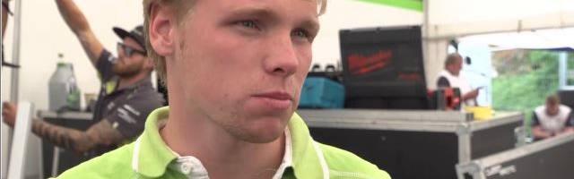 Porsche Carrera Cup: Niederländer äußert sich zu Unfall am Norisring