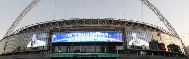 Verkauf von Wembley-Stadion ist geplatzt: Shahid Khan zieht Angebot zurück