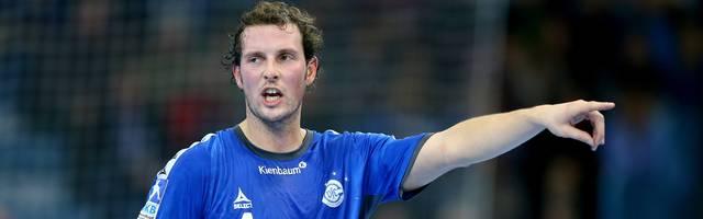 VfL Gummersbach v TBV Lemgo - DKB HBL