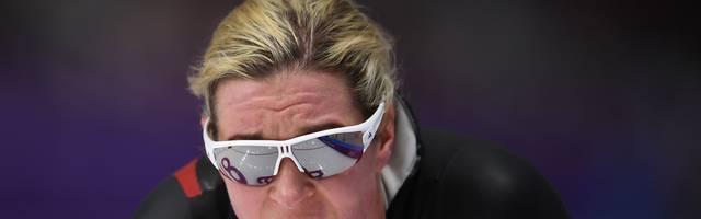 Claudia Pechstein klagt seit fast einem Jahrzehnt gegen ihre Dopingsperre