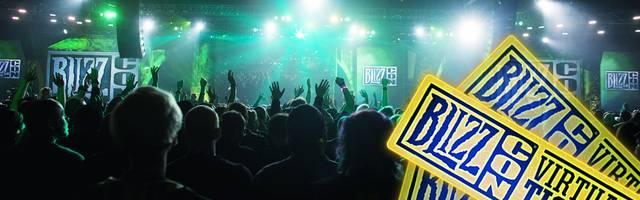 Die BlizzCon ist das Megaevent aus dem Hause Blizzard