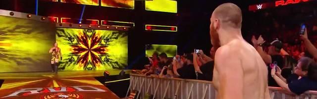 WWE RAW Reunion: Rob Van Dam und drei weitere Legenden helfen Rey Mysterio