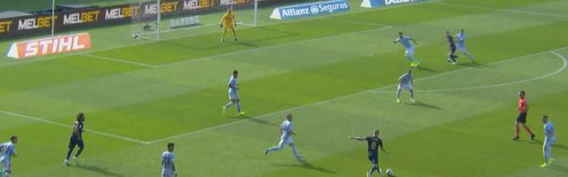 Celta Vigo - Real Madrid (1:3): Tore und Highlights | La Liga