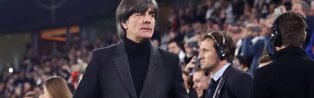 Joachim Löw will mit dem DFB-Team zurück in die Weltspitze