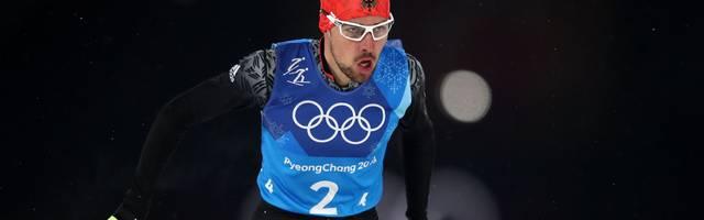 Nordische Ski-WM 2019:  Johannes Rydzek deutscher Fahnenträger, Kombinierer Johannes Rydzek träumt bei der anstehenden WM von einer Medaille