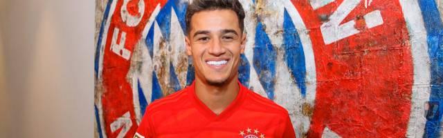 Ist Königstransfer Philippe Coutinho genug? Der FC Bayern im Transfercheck