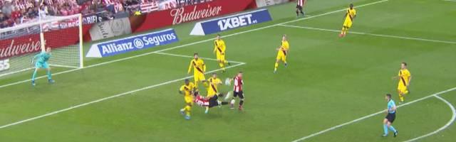 Athletic Bilbao- FC Barcelona (1:0): Tore und Highlights | La Liga