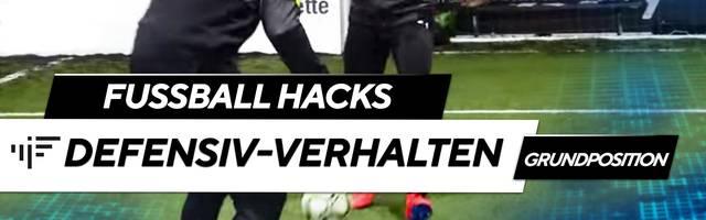 iM Football - Fussball-Hacks: Zweikampfverhalten mit Jan-Ingwer Callsen-Bracker