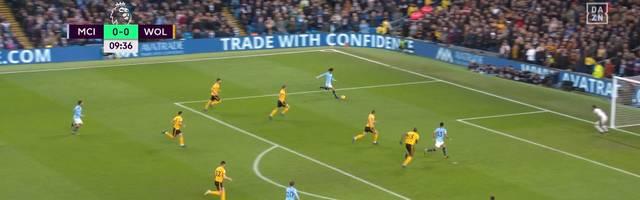 Manchester City - Wolverhampton Wanderers (3:0) - Highlights | Premier League