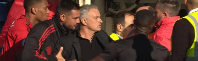 Chelsea - Manchester (2:2) - Tore und Highlights im Video | Premier League