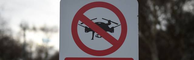 Drohnen sind bei Olympia in Japan nicht gestattet