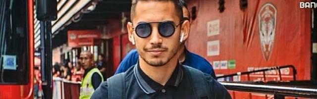 Alexander Sieghart: Ex-Talent vom FC Bayern spielt in Thailand