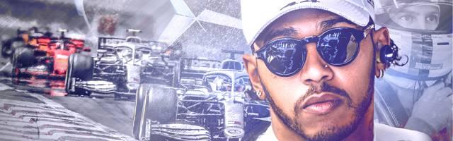 Lewis Hamilton fordert Änderungen in der Formel 1