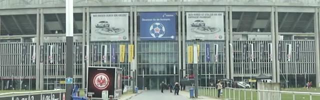 Frankfurts Europa-League-Heimspiel bereits ausverkauft