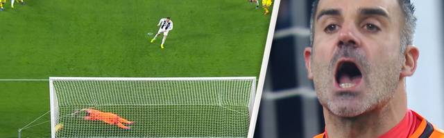 Juventus Turin - Chievo  (3:0) - Alle Tore und Highlights im Video   Serie A
