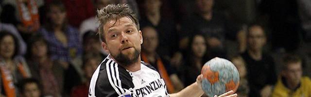 Handball: Christian Sprenger wird Co-Trainer beim THW Kiel, Christian Sprenger wird ab der kommenden Saison Co-Trainer beim THW Kiel