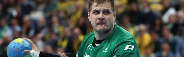 Kresimir Kosina erreichte mit Frisch Auf Göppingen das Final Four im EHF-Cup