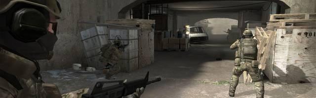 Counter-Strike:GO ab sofort kostenlos und mit Battle Royal Modus