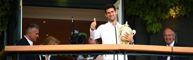 Die Spieler mit den meisten ATP-Titeln