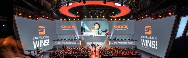 Overwatch League: San Francisco Shock sind Phase-2-Champions