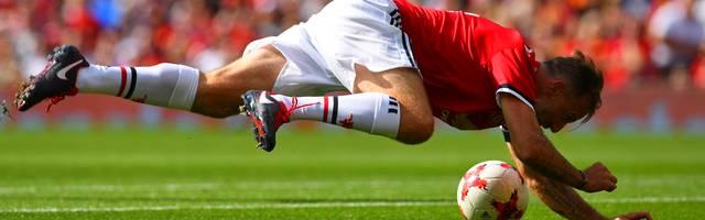 Karel Poborsky, Ex-Star von Manchester United, 2016 fast gestorben