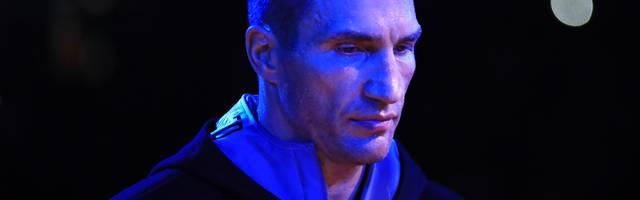 Wladimir Klitschko war Weltmeister der IBF, WBO, WBA und IBO