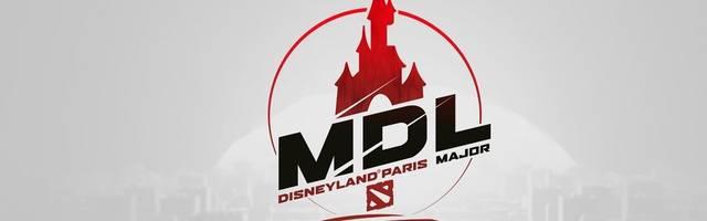 Dota 2 im Disneyland Paris - Major-Turnier kommt nach Frankreich