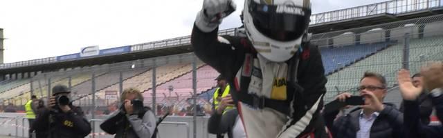 TCR Germany: Harald Proczyk holt den Titel, Mike Halder gewinnt