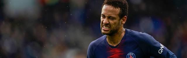 Mit dem Verkauf von Neymar bricht bei PSG eine neue Zeitrechnung an