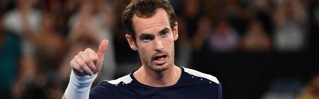 Tennis: Andy Murray verpasst Einzel in Wimbledon und will Start im Doppel