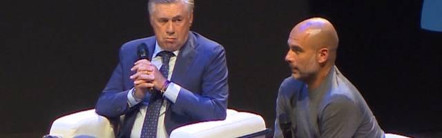 Manchester City: Pep Guardiola zweifelt an CL-Titel