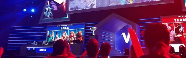 Gen. G gewinnt das Finale des Heroes-of-the-Storm Turniers Mid-Season Brawl