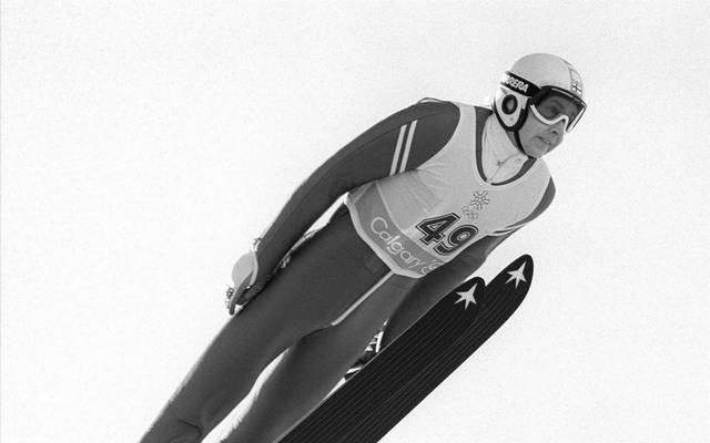 Skispringen: Matti Nykänen mit 55 Jahren gestorben Matti Nykänen ist mit 55 Jahren verstorben