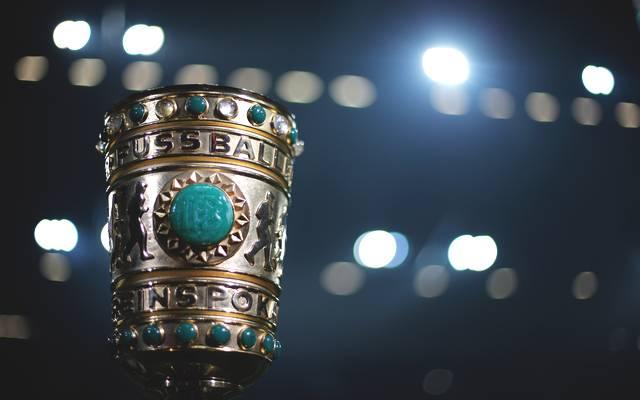 Der SSV Jeddeloh muss im DFB-Pokal nach Oldenburg umziehen, wo er den FC Heidenheim in der ersten Runde empfangen wird