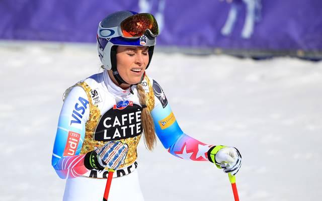Lindsey Vonn beendet am Saisonende ihre Karriere