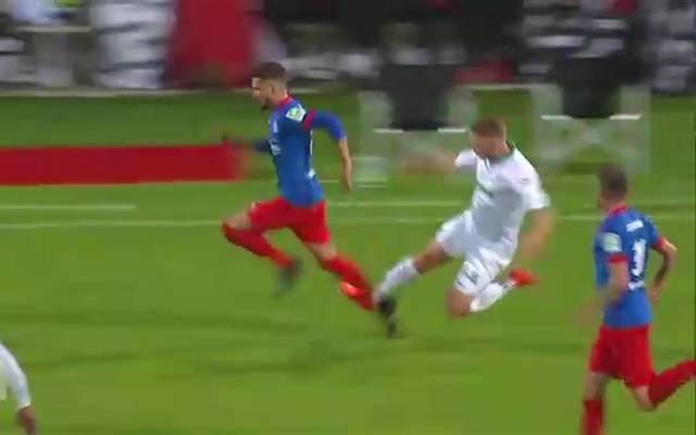 Der Wuppertaler SV schlägt Oberhausen mit 2:0