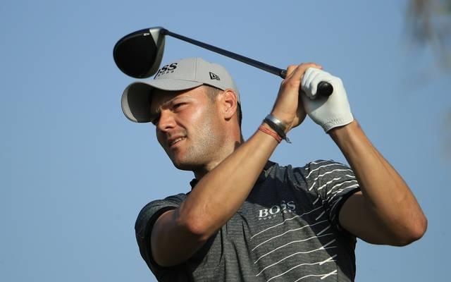 Martin Kaymer rutschte in Abu Dhabi auf Rang 23 ab