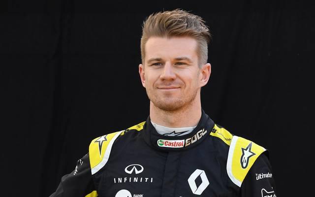 Nico Hulkenberg galt als die große deutsche Formel 1-Hoffnung. Aber der ganz große Durchbruch ist noch nicht geschafft