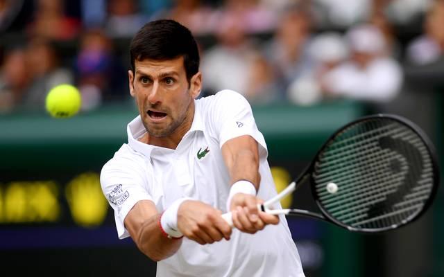 Novak Djokovic gewann gegen Roger Federer das längste Wimbledon-Finale der Geschichte