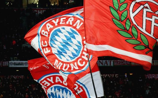 Der FC Bayern beschließt die Gründung der FCB Digital und Media Lab GmbH