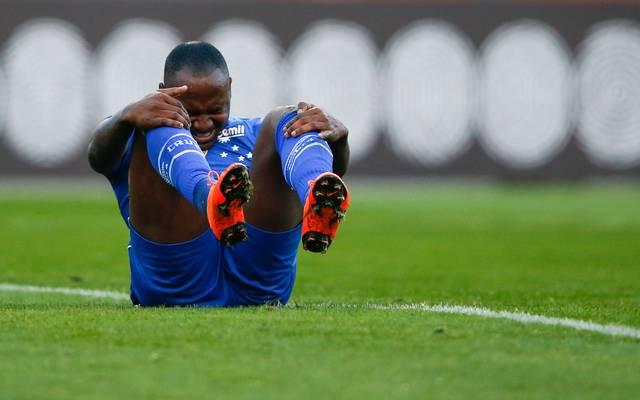 Santos v Cruzeiro - Brasileirao Series A 2018
