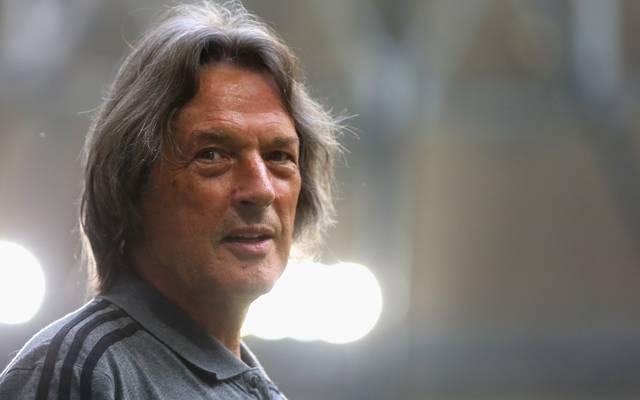 Hans-Wilhelm Müller-Wohlfahrt ist Mannschaftsarzt des FC Bayern